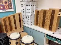 making it work instrument storage and organization teaching