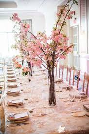 cherry blossom decor cherry blossom wedding decorations wedding corners