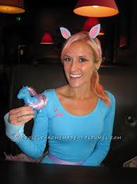 my pony costume my pony costume