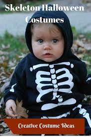Skeleton Halloween Costume Ideas by These Startling Skeleton Halloween Costumes Will Make You Rattle