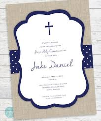 communion invitations best 25 holy communion invitations ideas on communion