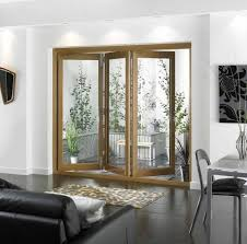 home design 3 panel sliding glass patio doors window treatments