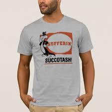 sylvester shirt sylvester sufferin succotash t shirt zazzle