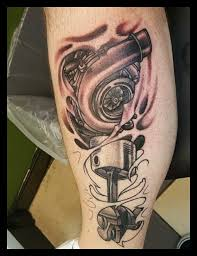 14 best piston tattoo images on pinterest tatting pinstriping