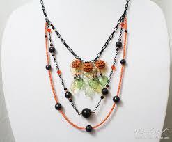 halloween bead crafts magickalideas com
