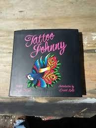 tattoo johnny flash book tattoo johnny flash book ebay