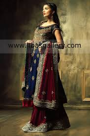 Wedding Collection Shahid Bridal Dresses Collection 2013 Gaithersburg Md Ammar Shahid