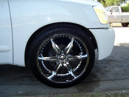 nissan pathfinder on 24s parting out 05 nissan titan lots of goodies located in socal