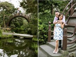 japanese wedding arches photography san francisco engagement japanese