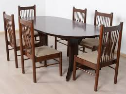 Buy Old Furniture In Bangalore Teak Wood Dining Table Price In Bangalore Curves Carvings