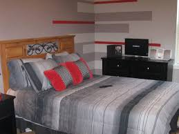 Schlafzimmer Schwarzes Bett Welche Wandfarbe Schlafzimmer Ideen Grau Schwarz Kreative Bilder Für Zu Hause