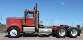 kenworth trucks for sale in texas 1973 kenworth w923 semi truck item ao9661 sold october
