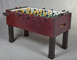 harvard foosball table models tornado foosball tables new and used parts