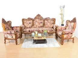 Sale Of Old Furniture In Bangalore Cenek Teak 5 Seater Sofa Set Buy And Sell Used Furniture And