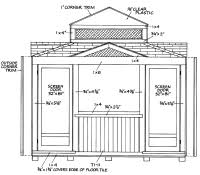 Backyard Pavilion Plans Ideas How To Build A Pavilion Post And Beam Backyard Plans Ideas Timber