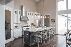 grey kitchen island furniture contemporary kitchen design with rectangle grey