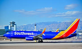 Southwest Flight Deals by Southwest Has 39 Flights For Sale For Its Birthday Simplemost