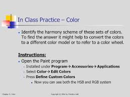 hsb to rgb to hex ppt download
