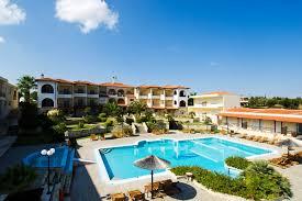 blue bay hotel afitos chalkidiki