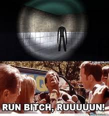 Run Bitch Run Meme - run bitch ruuuuun by joelikeszombies meme center