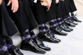 dress socks american alternative