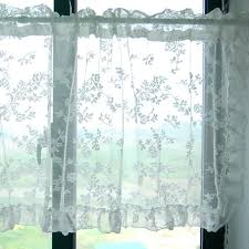Lighthouse Window Curtains Lighthouse Lace Curtains Lighthouse Bathroom Window Curtains Lace