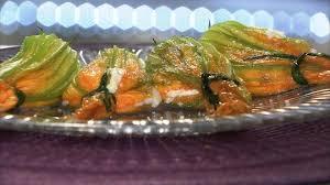 mytf1 recettes de cuisine recette de 23 05 courgette petits plats en equilibre