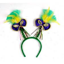 mardi gras headbands headbands boppers mardigrasoutlet