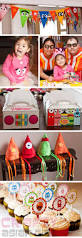 Yo Gabba Gabba Party Ideas by 84 Best Yo Gabba Gabba Rainbow Party Images On Pinterest Yo