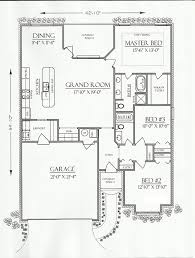 European Cottage Plans First Floor Plan Of Cottage Country European House Plan 74701