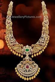 gold haram sets gold haram designs jewellery designs