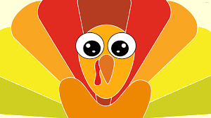 funny pictures thanksgiving turkeys funny turkey wallpaper holiday wallpapers 49970