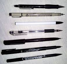 drawing tools for urban sketching urban sketching