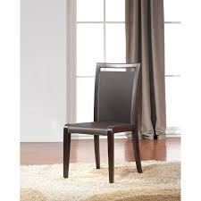 super contemporary modern dining chairs