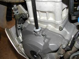 valve adjustment on 2001 drz 400 pegmonkey