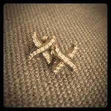 iconic earrings 41 david yurman jewelry david yurman iconic diamond