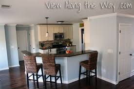 Hardwood Floors With White Cabinets Can You Have White Cabinets With Espresso Hardwood Floors Maria