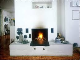 interior stone wall fireplace prefab fieldstone fireplaces