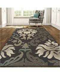 Outdoor Rug 4x6 Great Deal On Superior Lowell Collection 4 X 6 Area Rug Indoor