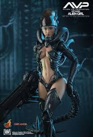 toys avp alien 1 6th scale collectible figure