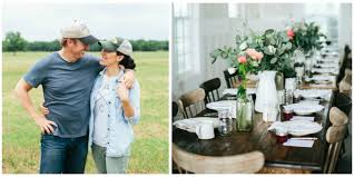chip and joanna gaines anniversary fixer upper anniversary surprise