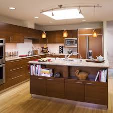 amazing ideas to decorate a modern asian kitchen interior design