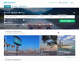 travel sites from a ux perspective u2013 prototypr