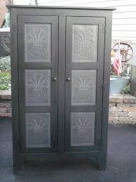 make a plain cabinet into a safe diy projects pinterest