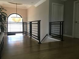 Indoor Banisters And Railings Stairs Inspiring Wrought Iron Stair Railings Interior Charming