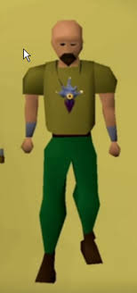 change the occult ornament kit 2007scape