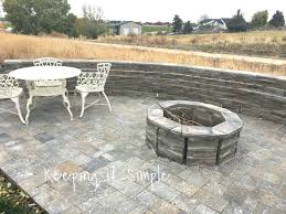 Terra Cotta Fire Pit Home Depot by Articles With Fire Pit Cover Home Depot Tag Enchanting How To