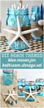 Beach Bathroom Accessories by Mason Jar Bathroom Accessories Remodel Interior Planning House