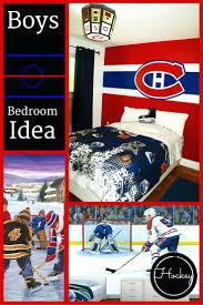 hockey bedroom ideas articles with ice hockey room decorations tag wonderful ice