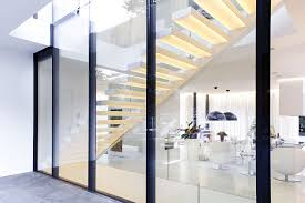glass wall design house m to get stunning home design inspiration from keribrownhomes